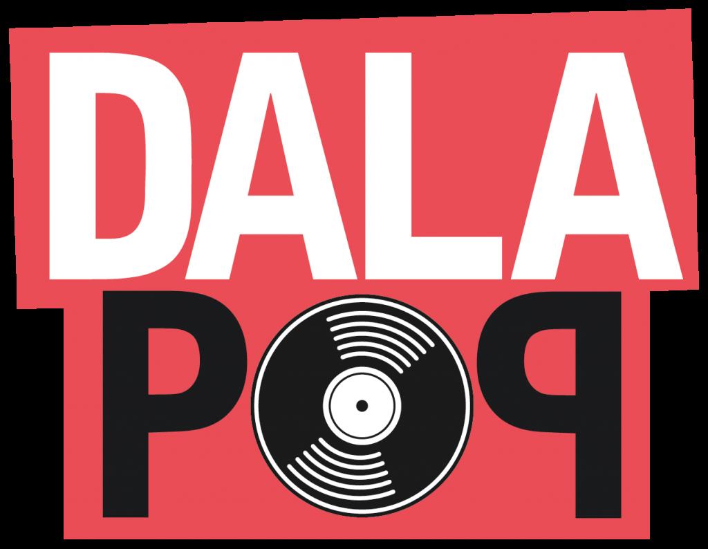 Dalapop - Logotyp