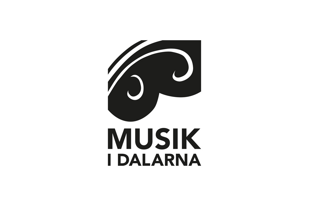 Logotyp på samarbetspartner Musik i Dalarna