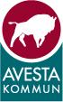 Logotyop Avesta